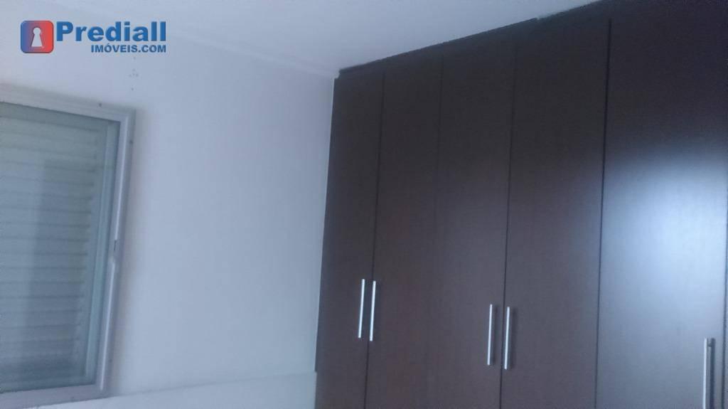 apartamento com 3 dormitórios para alugar, 100 m² por r$ 1.800,00/mês - freguesia do ó - são paulo/sp - ap0787