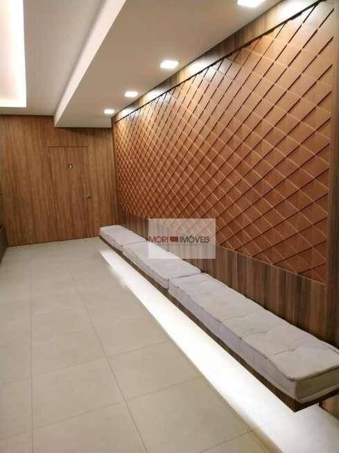 apartamento com 3 dormitórios para alugar, 100 m² por r$ 4.000/mês - várzea da barra funda - são paulo/sp - ap2496