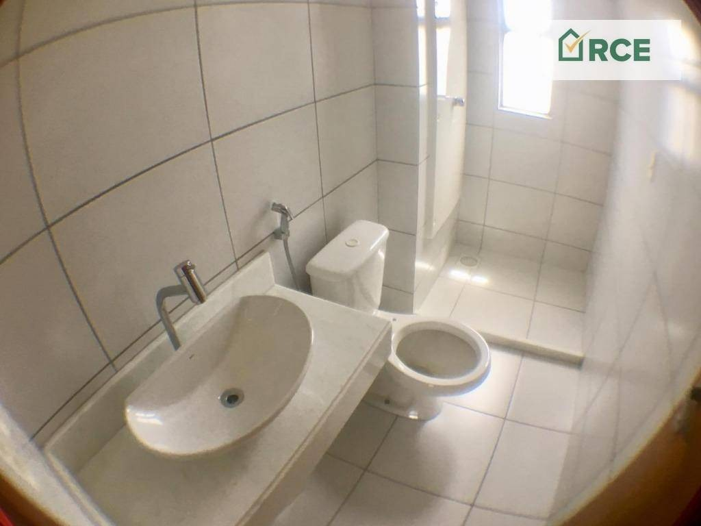 apartamento com 3 dormitórios para alugar, 101 m² por r$ 219.000/mês - alecrim - natal/rn - ap0166
