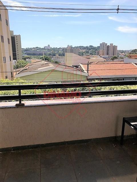 apartamento com 3 dormitórios para alugar, 106 m² - jardim irajá - ribeirão preto/sp - ap2730