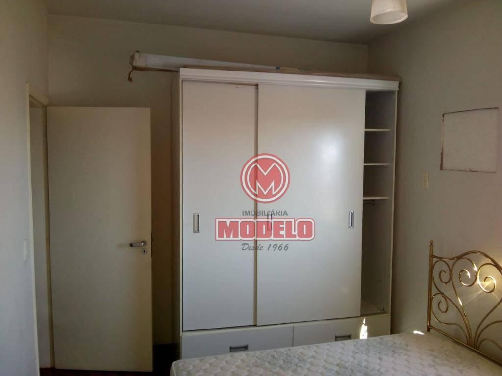 apartamento com 3 dormitórios para alugar, 106 m² por r$ 1.000/mês - nova américa - piracicaba/sp - ap2507