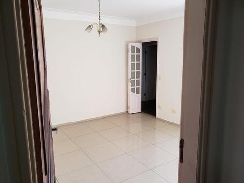 apartamento com 3 dormitórios para alugar, 120 m² por r$ 2.800/mês - picanco - guarulhos/sp - ap0443