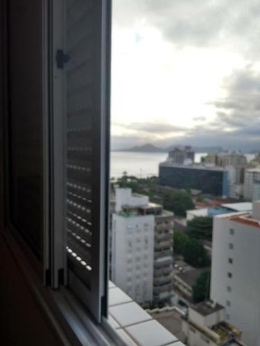 apartamento com 3 dormitórios para alugar, 125 m² por r$ 4.500/mês - aparecida - santos/sp - ap0330