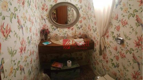 apartamento com 3 dormitórios para alugar, 132 m² por r$ 1.600/mês - boa vista - são josé do rio preto/sp - ap1519