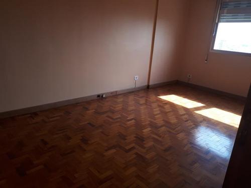 apartamento com 3 dormitórios para alugar, 150 m² por r$ 1.300/mês - centro - guarulhos/sp - ap4416