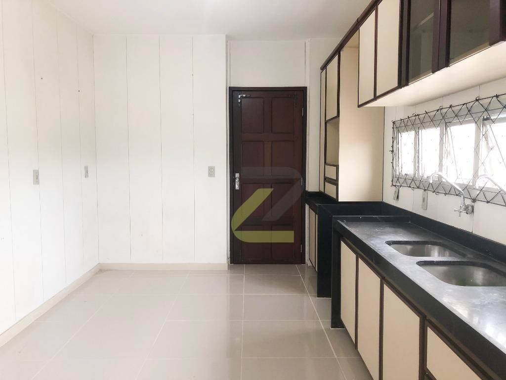 apartamento com 3 dormitórios para alugar, 150 m² por r$ 2.000/mês - tirol - natal/rn - ap0150