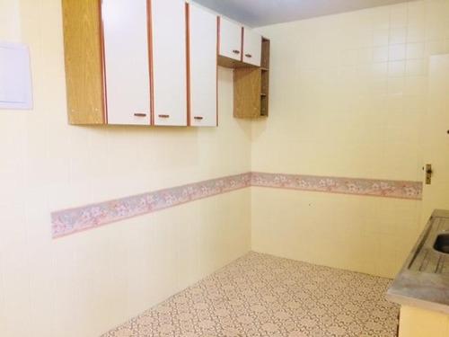 apartamento com 3 dormitórios para alugar, 154 m² por r$ 1.700/mês - icaraí - niterói/rj - ap1574