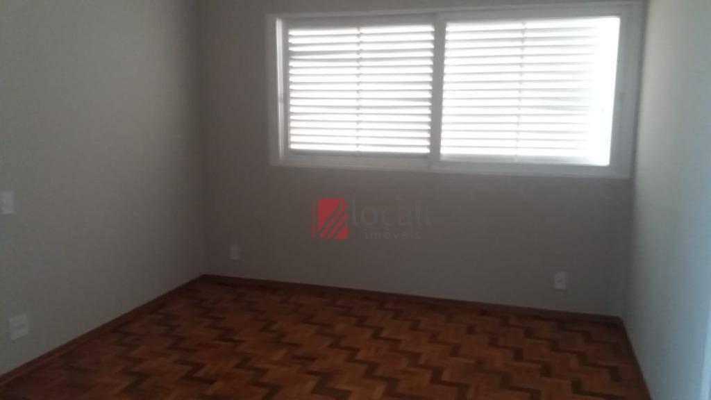 apartamento com 3 dormitórios para alugar, 178 m² por r$ 950/mês - centro - são josé do rio preto/sp - ap2043