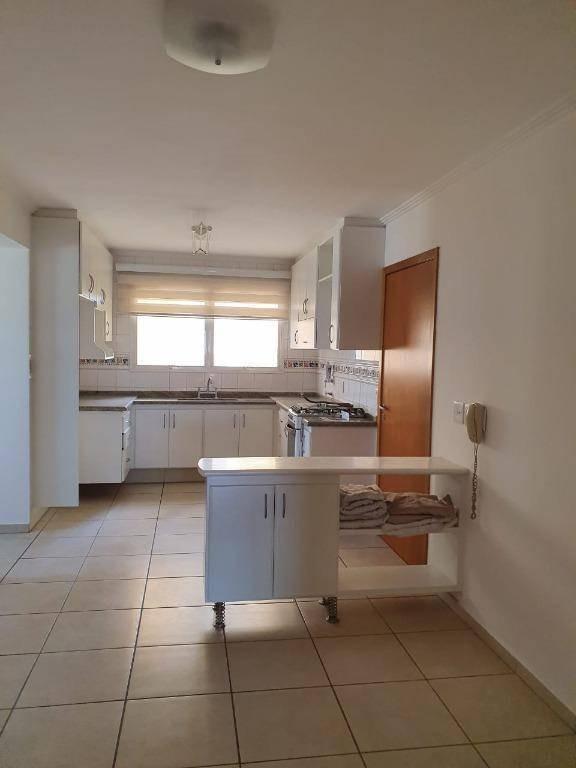 apartamento com 3 dormitórios para alugar, 180 m² por r$ 8.000/mês - centro - jundiaí/sp - ap2919