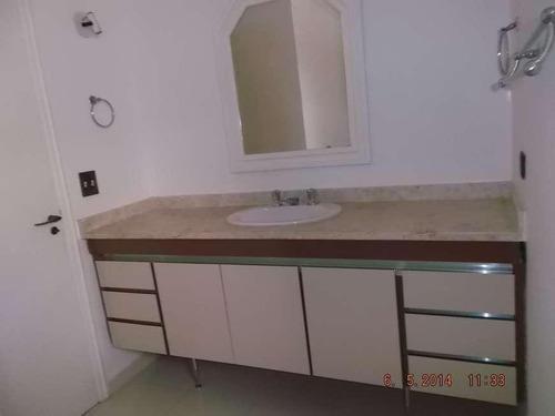 apartamento com 3 dormitórios para alugar, 237 m² por r$ 7.800,00/mês - itaim bibi - são paulo/sp - ap2788