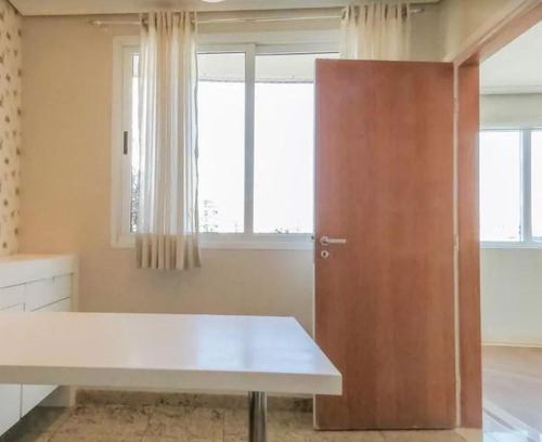 apartamento com 3 dormitórios para alugar, 255 m² direto com proprietário  por r$ 10.000,00/mês - moema - são paulo/sp - ap12270
