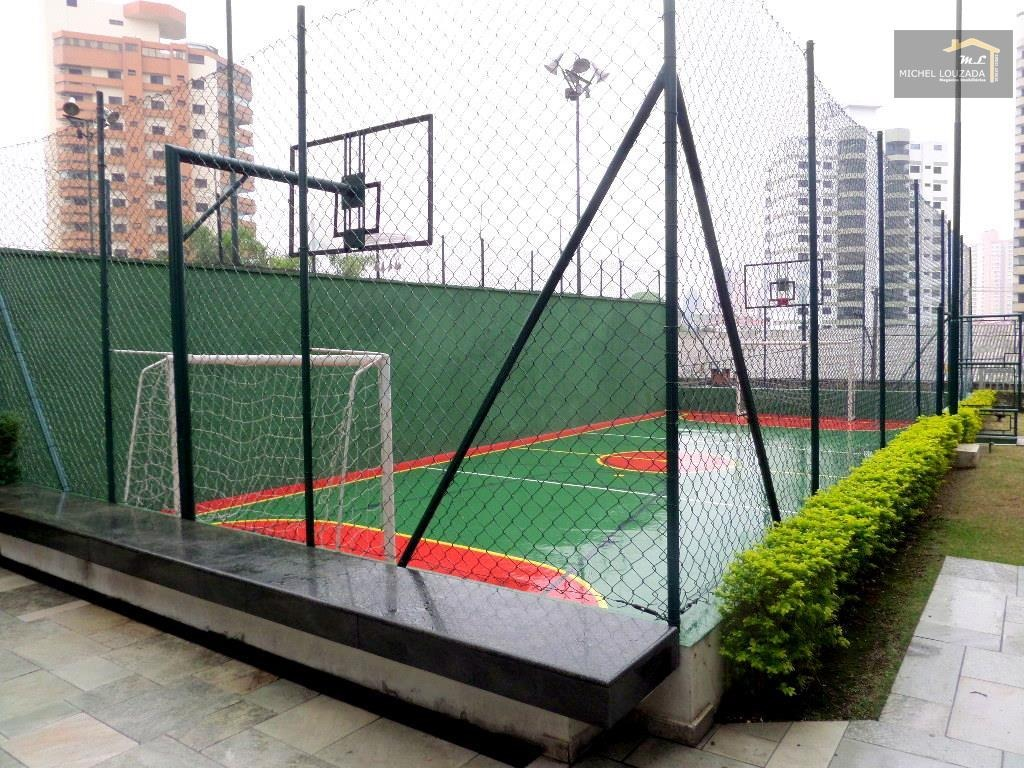 apartamento com 3 dormitórios para alugar, 280 m² por r$ 2.500/mês - jardim avelino - são paulo/sp - ap0358