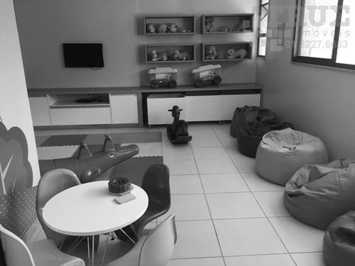 apartamento com 3 dormitórios para alugar, 57 m² por r$ 2.200/mês - torre - recife/pe contato com eleonora cardoso 9.9237-9240 whatsapp - ap3355