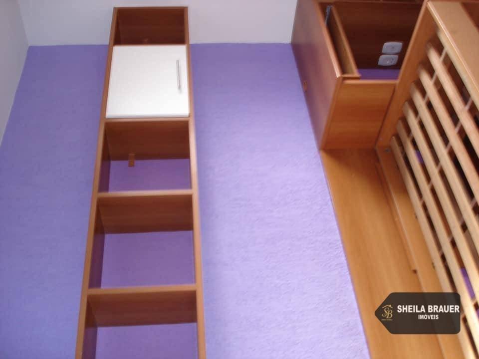 apartamento com 3 dormitórios para alugar, 64 m² por r$ 1.400/mês - jardim santa clara - guarulhos/sp - ap0013