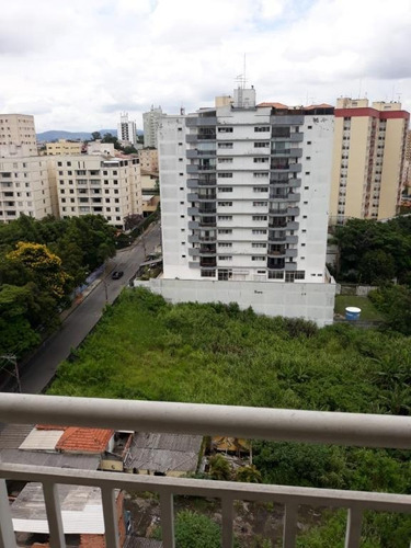 apartamento com 3 dormitórios para alugar, 67 m² por r$ 1.337/mês - macedo - guarulhos/sp - ap5923