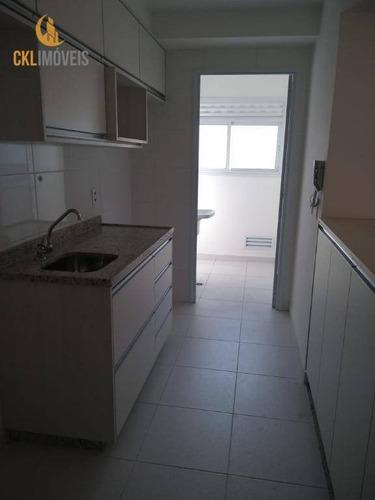 apartamento com 3 dormitórios para alugar, 68 m² por r$ 2.400,00/mês - brás - são paulo/sp - ap1391