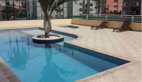 apartamento com 3 dormitórios para alugar, 69 m² por r$ 1.500/mês - centro - guarulhos/sp  ref:ap0249 - ap0249