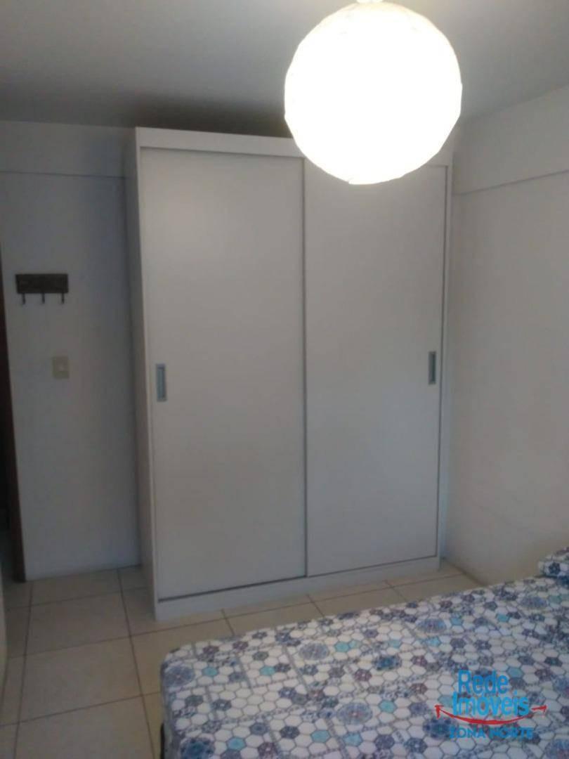 apartamento com 3 dormitórios para alugar, 72 m² por r$ 2.300,00/mês - parnamirim - recife/pe - ap0968