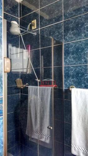 apartamento com 3 dormitórios para alugar, 75 m² por r$ 1.300/mês - gopoúva - guarulhos/sp - ap0577
