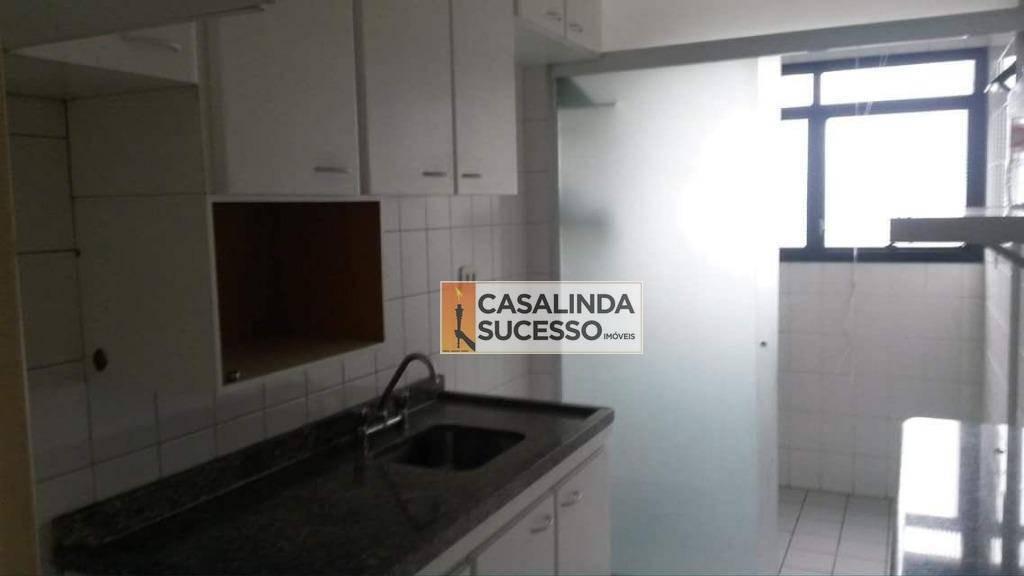 apartamento com 3 dormitórios para alugar, 75 m² por r$ 1.500,00/mês - vila carrão - são paulo/sp - ap5899