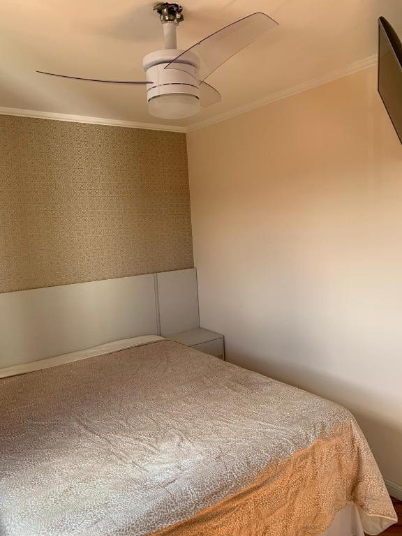 apartamento com 3 dormitórios para alugar, 75 m² por r$ 1.950,00/mês - parque residencial eloy chaves - jundiaí/sp - ap1456