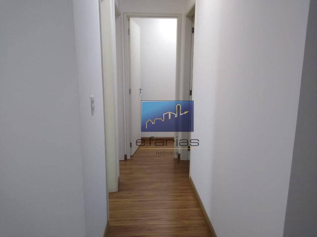 apartamento com 3 dormitórios para alugar, 77 m² por r$ 1.700/mês - vila matilde - são paulo/sp - ap0671