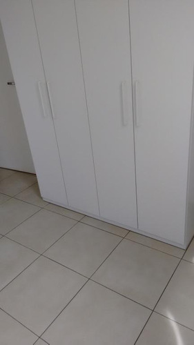 apartamento com 3 dormitórios para alugar, 80 m² por r$ 1.700/mês - centro - guarulhos/sp - ap5985