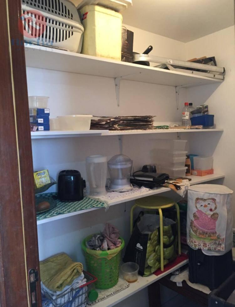 apartamento com 3 dormitórios para alugar, 80 m² por r$ 1.750/mês - espinheiro - recife/pe totalmente mobiliado - ap10041