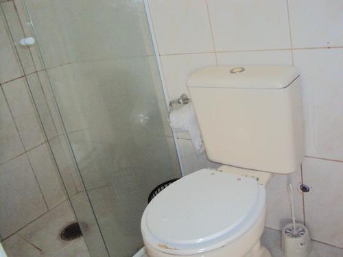 apartamento com 3 dormitórios para alugar, 80 m² por r$ 2.100,00/mês - campo grande - santos/sp - ap3145