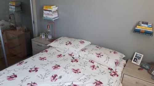apartamento com 3 dormitórios para alugar, 80 m² por r$ 2.800/mês - sítio pinheirinho - são paulo/sp - ap6189