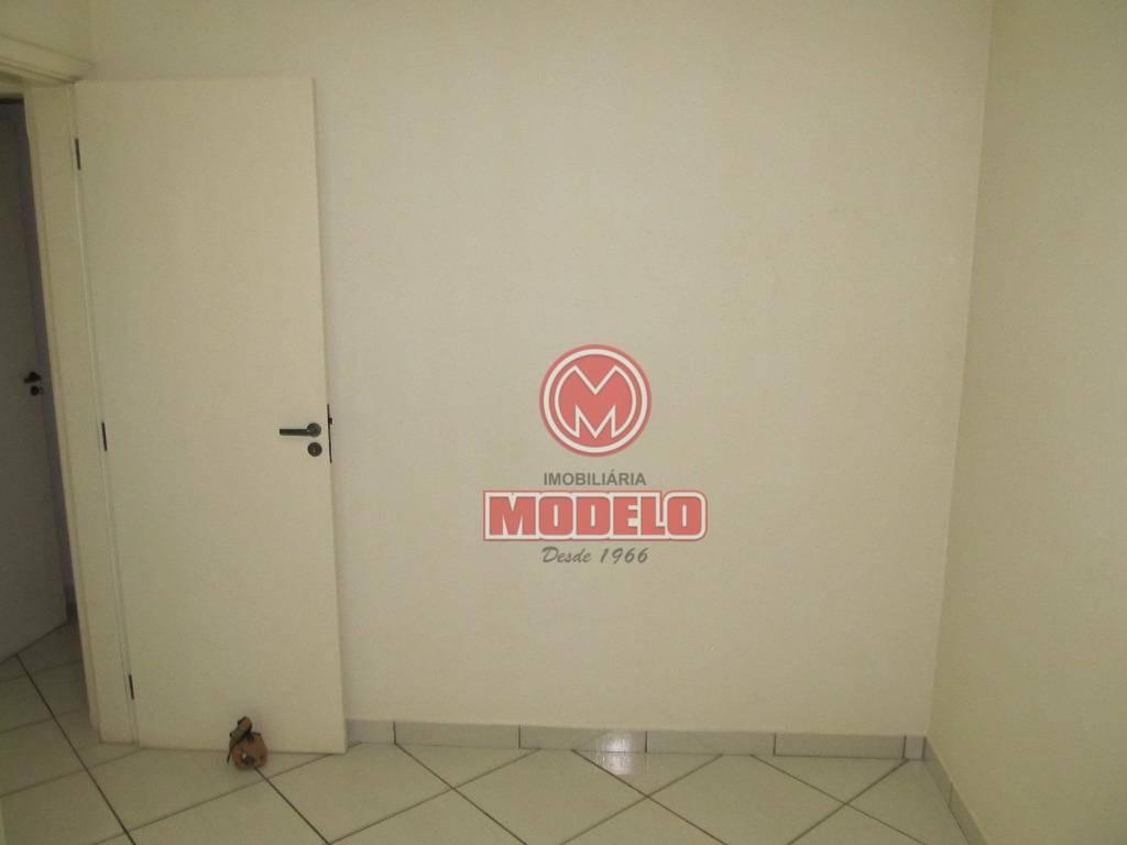 apartamento com 3 dormitórios para alugar, 80 m² por r$ 800/mês - nova américa - piracicaba/sp - ap2540