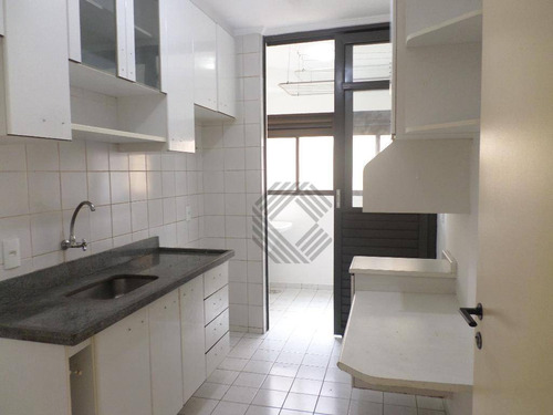 apartamento com 3 dormitórios para alugar, 84 m² por r$ 1.100/mês - vila gabriel - sorocaba/sp - ap5136