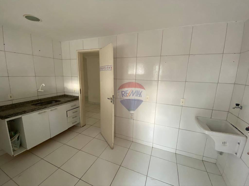 apartamento com 3 dormitórios para alugar, 85 m² por r$ 1.300,00/mês - rosarinho - recife/pe - ap0702