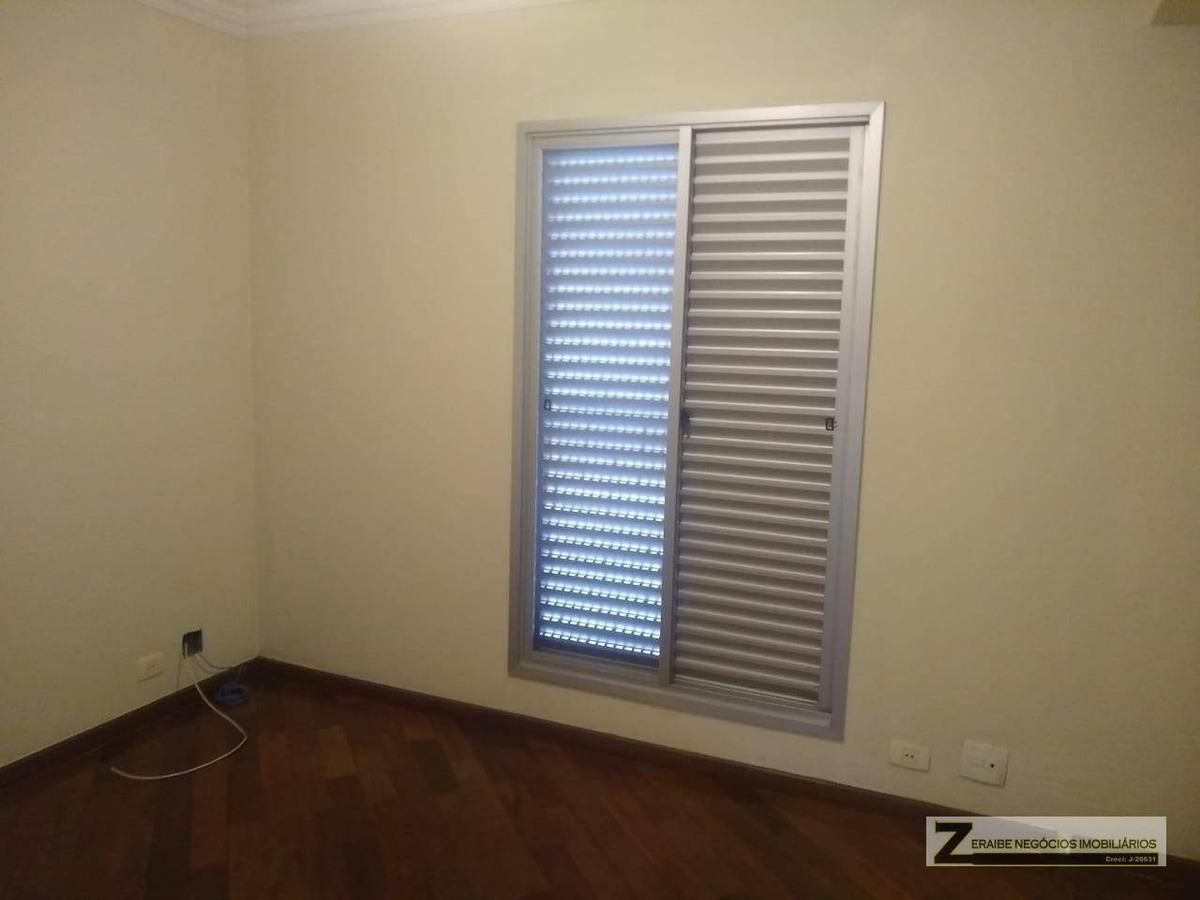 apartamento com 3 dormitórios para alugar, 86 m² por r$ 1.600/mês - vila progresso - guarulhos/sp - ap0520
