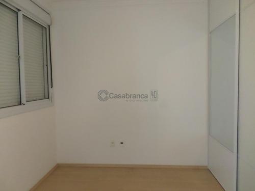 apartamento com 3 dormitórios para alugar, 90 m² - jardim vergueiro - sorocaba/sp - ap0801