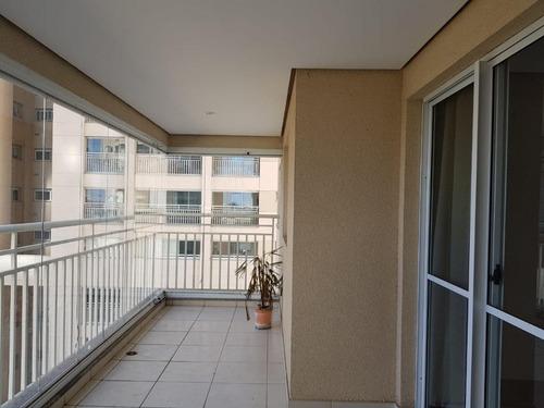 apartamento com 3 dormitórios para alugar, 91 m² por r$ 2.500,00/mês - vila augusta - guarulhos/sp - cód. ap6530 - ap6530