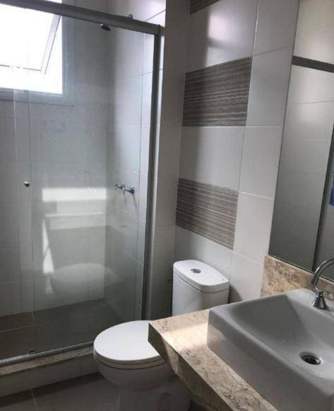 apartamento com 3 dormitórios para alugar, 97 m² por r$ 2.000/mês - são pedro - são josé dos pinhais/pr - ap0328