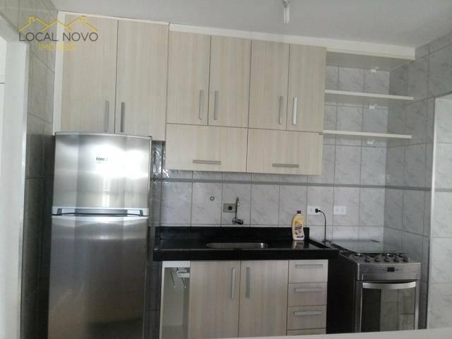 apartamento com 3 dormitórios para venda e locação- picanço - guarulhos/sp - ap0447