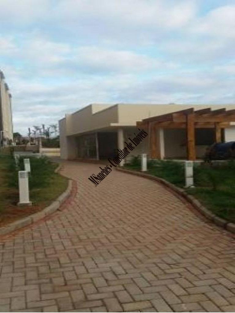 apartamento com 3 dormitorios para venda no condominio easy life, em sorocaba. - 02517 - 32761752