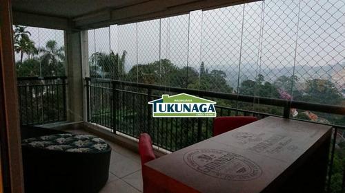 apartamento com 3 dormitórios para venda ou locação, 105 m² - vila irmãos arnoni - são paulo/sp - ap2403