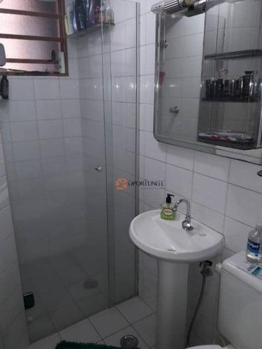 apartamento com 3 dormitórios sendo 1 suíte - edifício pádua - jardim europa - lagoinha - ribeirão perto - ap1195