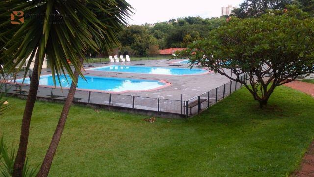 apartamento com 3 dormitórios sendo 1 suíte  - jardim europa - lagoinha - ribeirão perto - ap1195