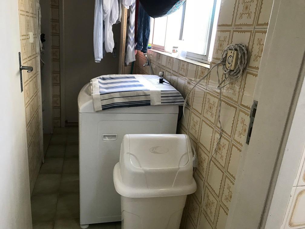 apartamento com  3 dormitórios sendo 1 suíte - vila izabel!!