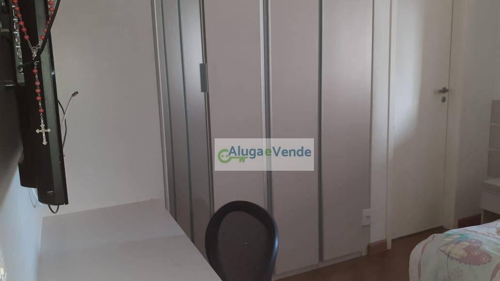 apartamento com 3 dormitórios, sendo 3 suítes  à venda no condomínio supera guarulhos, 110 m² por r$ 650.000 - vila augusta - guarulhos/sp - ap0216