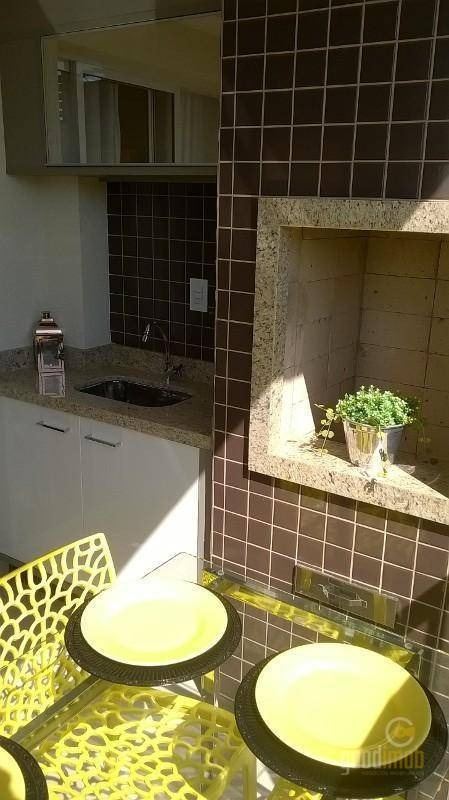apartamento com 3 dormitórios, suíte, á venda, 71 m² por r$ 320.000 - jardim europa - sorocaba - ap0014