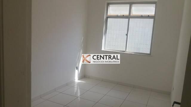 apartamento com 3 dormitórios à venda, 100 m² por r$ 270.000,00 - amaralina - salvador/ba - ap2166