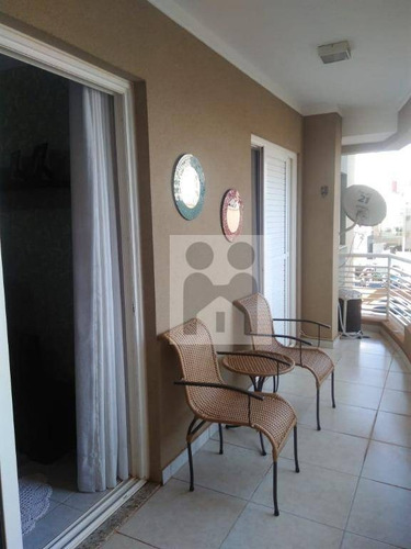 apartamento com 3 dormitórios à venda, 100 m² por r$ 330.000 - nova aliança - ribeirão preto/sp - ap0928