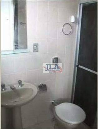 apartamento com 3 dormitórios à venda, 100 m² por r$ 330.000,00 - centro - ponta grossa/pr - ap0236