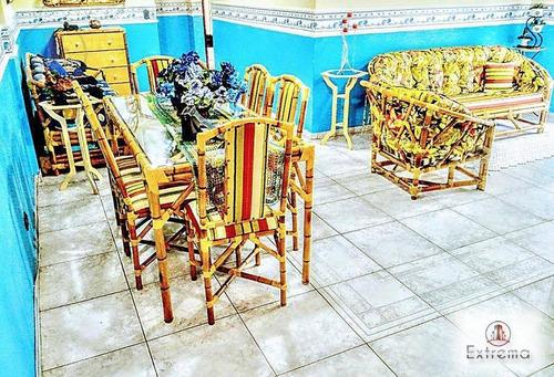 apartamento com 3 dormitórios à venda, 100 m² por r$ 410.000,00 - ap0934