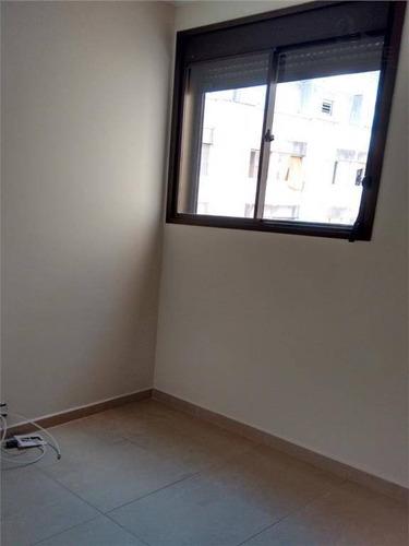 apartamento com 3 dormitórios à venda, 100 m² por r$ 590.000 - cambuí - campinas/sp - ap11044